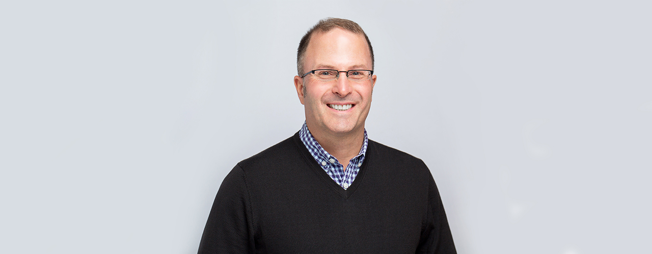 David Cloutier - bio image