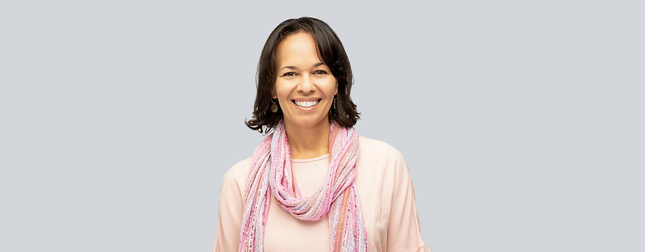 Myriam Altamiranda - bio image