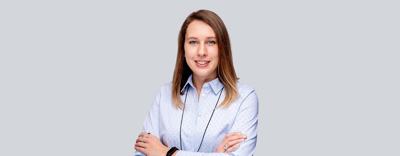 Natalia Bakaeva - bio image