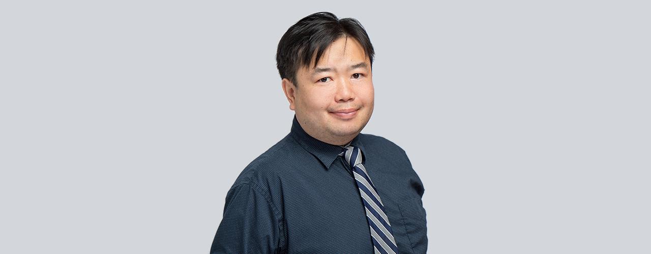 Wai Fung Chan - bio image